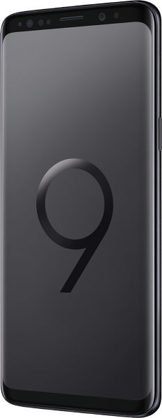 Samsung G960F Galaxy S9 Enterprise Edition (Black)