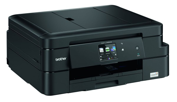 Brother DCP-J785DW 3in1 Multifunktionsdrucker