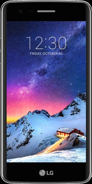 LG K8 2017 (titan)