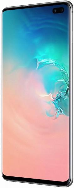 Samsung Galaxy S10+ 128GB weiß Telekom - Dual SIM