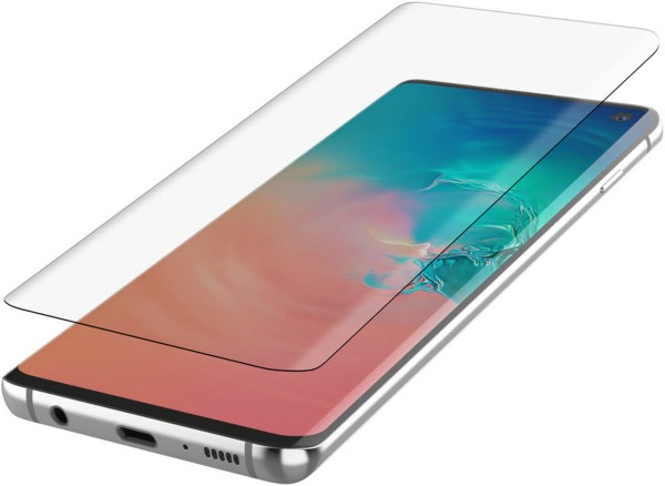 Belkin Screen Force Displayschutz für Samsung Galaxy S10