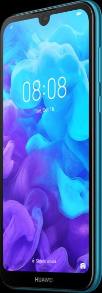 Huawei Y5 2019 (Sapphire Blue)