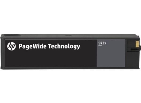 HP 973XL Tintenpatrone L0S07AE schwarz (ca.10.000 Seiten)