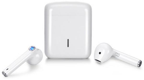 felixx Bluetooth Headset AERO TWS stereo white