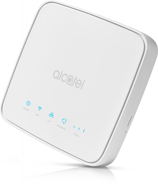 ALCATEL HH40 WLAN Router