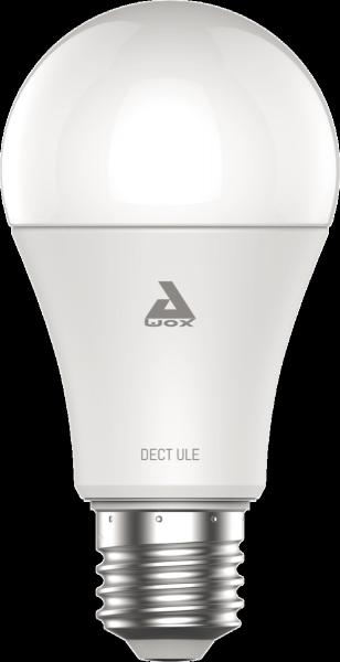 Telekom Smart Home LED-Lampe E27 warmweiß