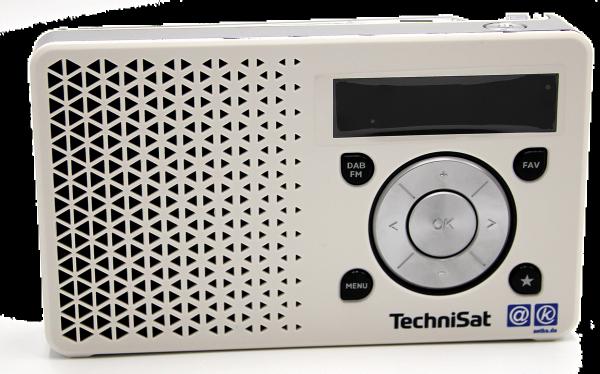 TechniSat DIGITRADIO 1, AETKA Branding