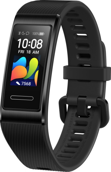 Huawei Band 4 Pro (Terra B69), Graphite Black